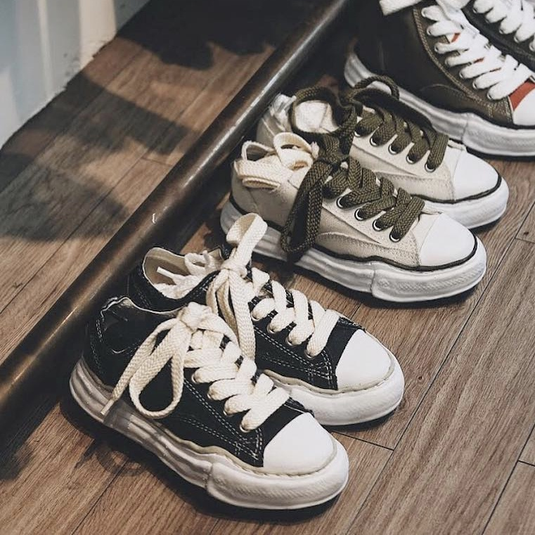 Image Result For Canvas Shoes For Men